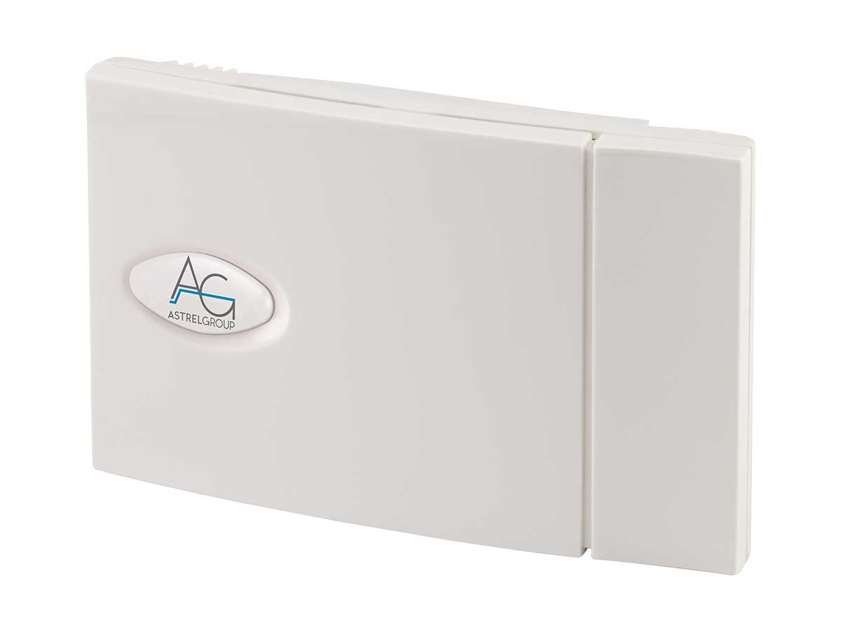 ZigBee Modbus Temperature, humidity and light sensors – Astrel Group